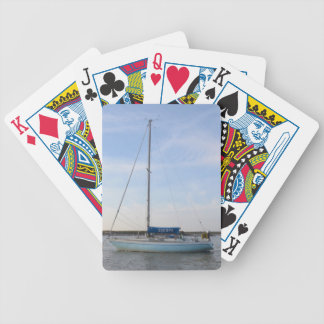 Yacht Sherpa Bicycle Card Deck