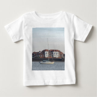 Yacht Stampede Baby T-Shirt