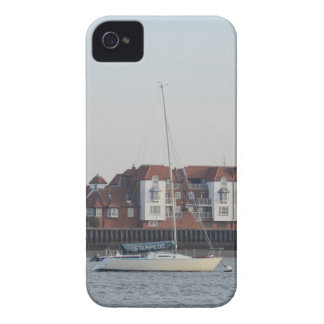 Yacht Stampede iPhone 4 Cover