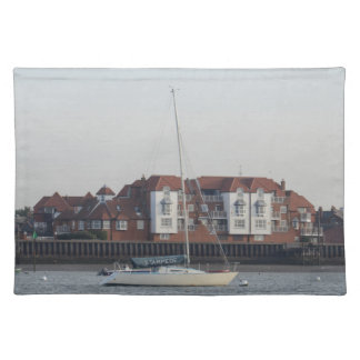 Yacht Stampede Place Mats