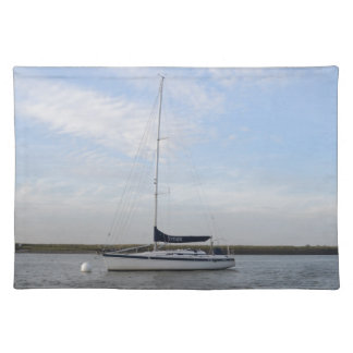 Yacht Titian Placemat