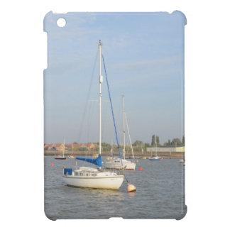 Yacht Windrush iPad Mini Cases