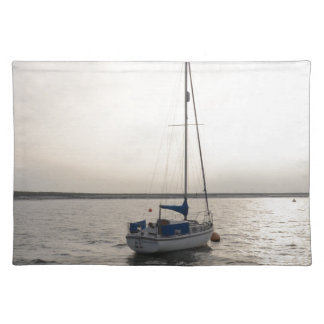 Yacht Windrush Placemat