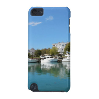 Yachts in Turkey iPod Touch (5th Generation) Cover