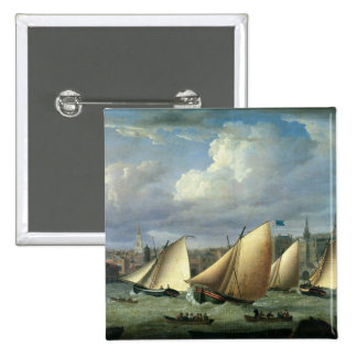 Yachts of the Cumberland Fleet starting 2 Inch Square Button