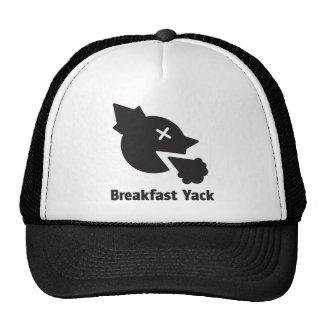 YACK TRUCKER HATS