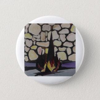 Yad Vashem Button