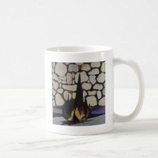 Yad Vashem Coffee Mug