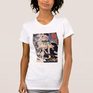 Yada Gorosaemon, Utagawa Kuniyoshi Camiseta
