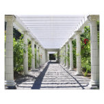 Yaddo Gardens Photo Print