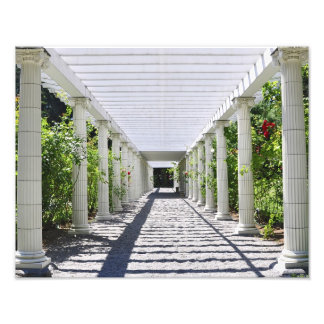 Yaddo Gardens Photo Print