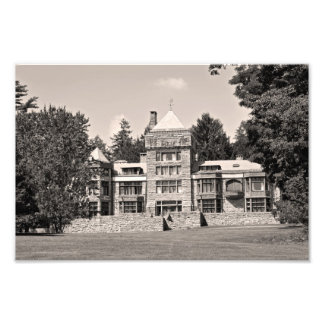 Yaddo Mansion Photo