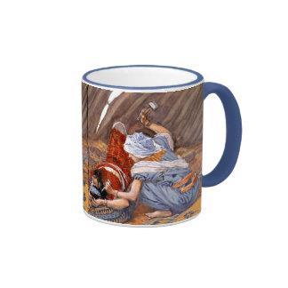 Yael mata Sisera - 5:26 de los jueces - 27 Tazas De Café