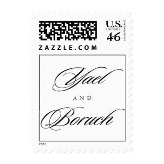 yaelandboruch stamps