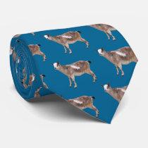 yagi tie