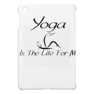 Yago Is The Lif For Me Case For The iPad Mini