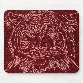 yah-boo tiger mousepads