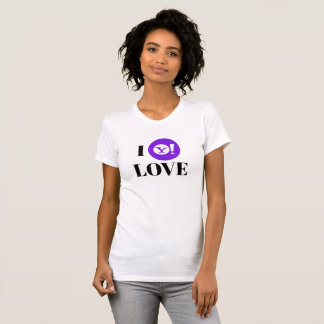 Yahoo! American Apparel Fine Jersey T-Shirt