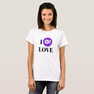 Yahoo! Basic T-Shirt