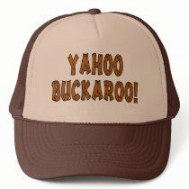 Yahoo Buckaroo Hat
