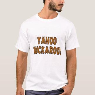 Yahoo Buckaroo Tee