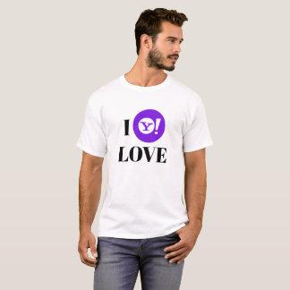 Yahoo! Fan Basic T-Shirt