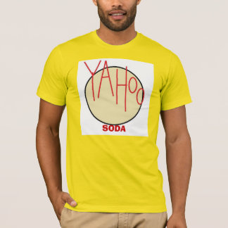 Yahoo Soda Shirt