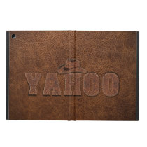 YAHOO western style Cover For iPad Air
