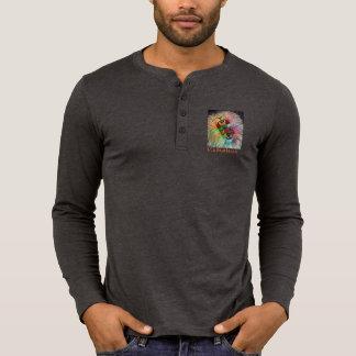 Yahshua Lion & 12 Tribes Long Sleeve T T-shirt