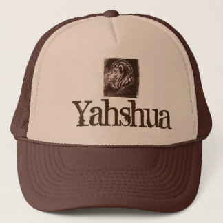 Yahshua Lion of Judah Hat