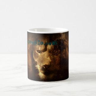 Yahspeople.com Coffee Mug