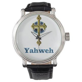 Yahweh Gifts Watch