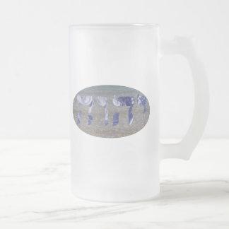 Yahweh on Water Mug