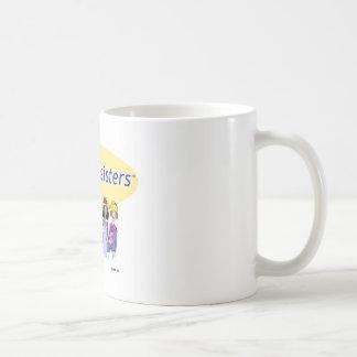 Yahweh Sisters Coffee Mug