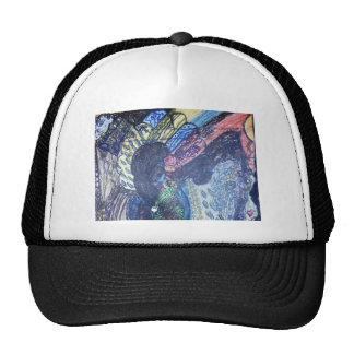 Yaja Nica Designs Trucker Hat