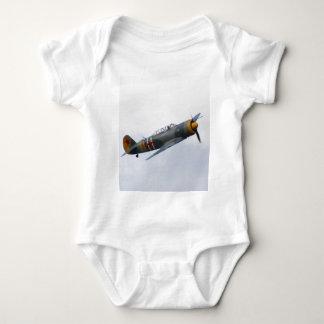 Yak 11 baby bodysuit