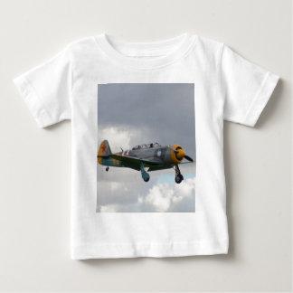 Yak 11 Fighter Trainer Baby T-Shirt