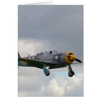 Yak 11 Fighter Trainer Cards