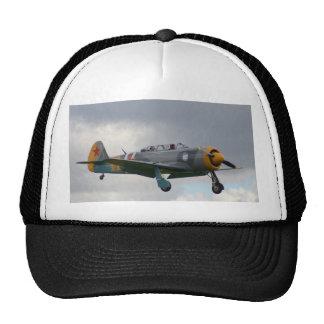 Yak 11 Fighter Trainer Hats