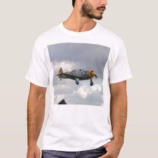 Yak 11 Fighter Trainer T-Shirt