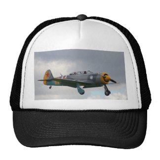 Yak 11 Fighter Trainer Trucker Hat