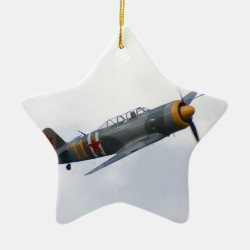 Yak 11 ornaments