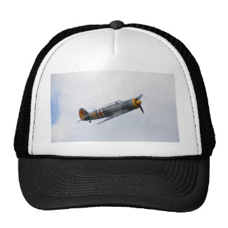Yak 11 trucker hat