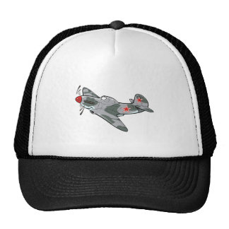 yak-3 trucker hat