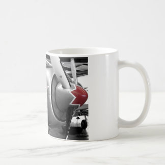 Yak 52 coffee mug