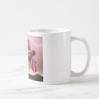 YAK 55 AEROBATIC COFFEE MUGS
