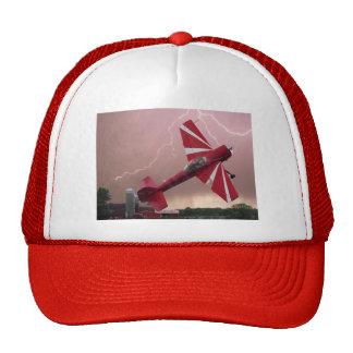 YAK 55 AEROBATIC TRUCKER HAT
