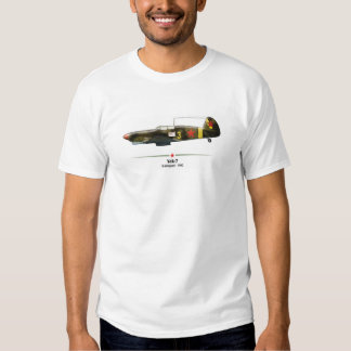 Yak-7 - Battle of Stalingrad -1942 T Shirt