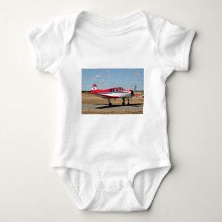 Yak aircraft baby bodysuit