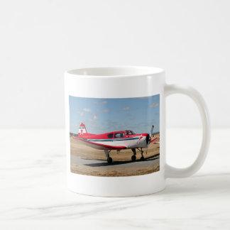 Yak aircraft classic white coffee mug
